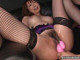 Nippon amoral Sayaka Tsuji hot xxx coupling