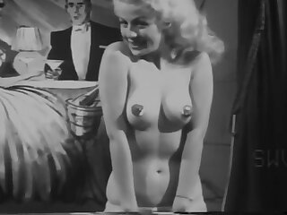 Striptease Classics #2